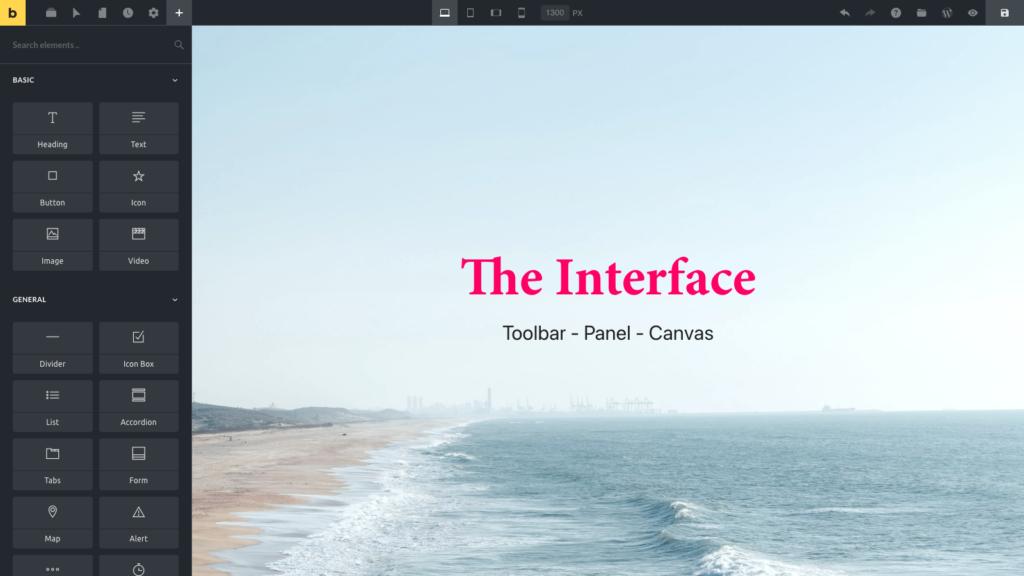 Builder - Interface